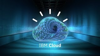 IBM CLOUD : CLOUD For Enterprise!