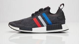 Version Adidas Nmd R1 Colorways | Runskor Se
