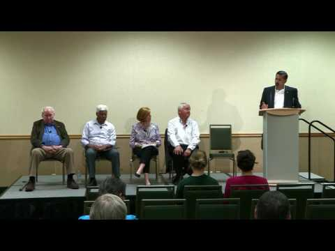 Panel: Challenges and Opportunities in International Agriculture