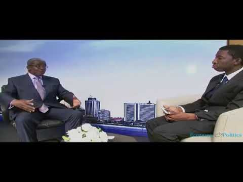 Repositioning the Capital Market to drive the Nigerian economy