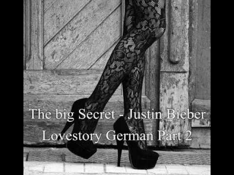 The big Secret - Justin Bieber Lovestory German Part 2