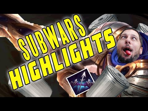 SILVER SUBWARS - OH MY LORD JESUS - Trick2G