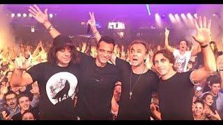 #DEEJAY TIME #reunion feat. J-Ax  (30/10/2015)