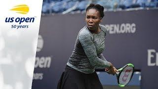 Venus Williams Ready For Grand Slam Return At 2018 US Open
