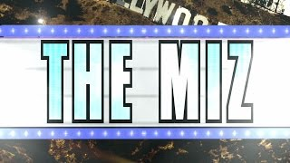 The Miz Entrance Video