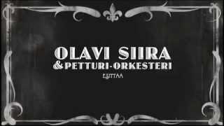 Olavi Siira & Petturi-orkesteri - Reportterin Loppu (Official)