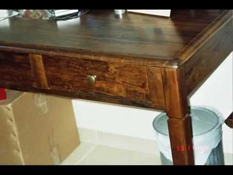 Alon Wood Designs Ltd Premium No. 1 Country-style Furniture