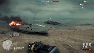 Battlefield 1 - Multiplayer (NAVAL COMBAT & OPENING BATTLE-PACK) #3
