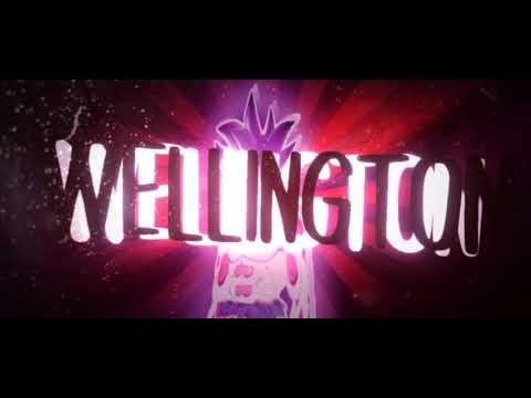 Intro para o dlc Do Wellington /IntroPaga