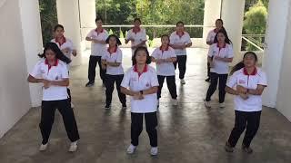 บักจีเหลิน-Dance cover (By ACC1/2 RMUTR KKW.)