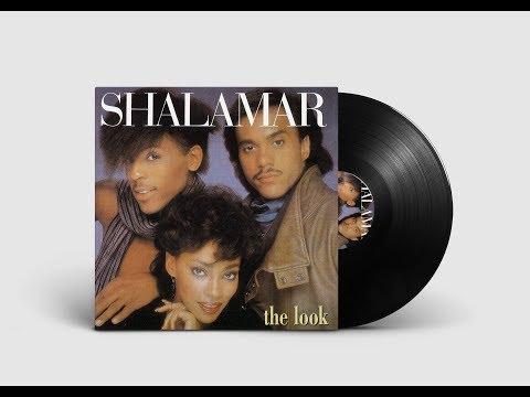 Shalamar dead giveaway remix