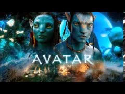 Avatar online. Película en el link.