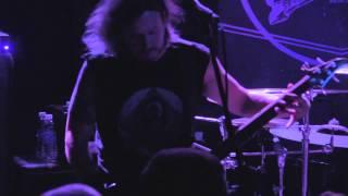 MISERY INDEX live at Saint Vitus Bar, Nov 16th, 2014 (FULL SET)