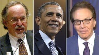 Alan Colmes vs. David Horowitz: Is Obama a