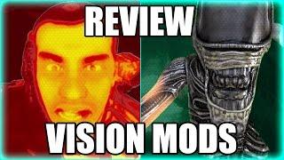 MOD REVIEW: Vision Mods AVP 2010 Aliens vs Predator PC