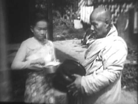 Burma, Buddhism, Neutralism
