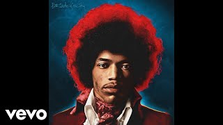 Jimi Hendrix - Hear My Train a Comin' (Audio)