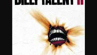 Billy Talent - This Suffering