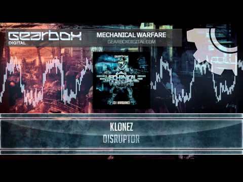 KloneZ - Disruptor [Mechanical Warfare]