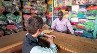 Mercy Corps: Uganda