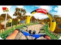 Bike Racing Games - MTB Downhill BMX Bicycle Racing & Quad Stunts - Gameplay Android free games