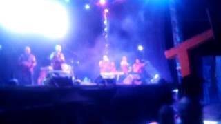 san antonio yodonduza monteverde baile 2017