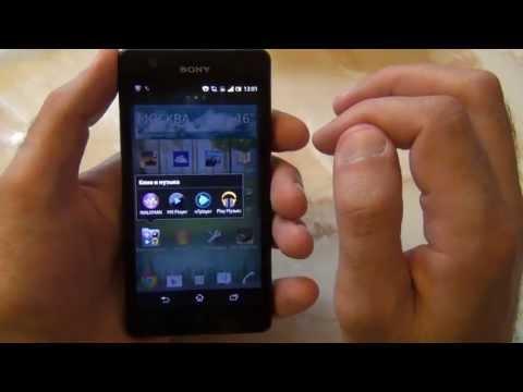 Sony Xperia ZR. Мечта Водолаза - Отличный Смартфон! / от Арстайл /