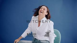WITCHERY | WHITE SHIRT CAMPAIGN 2021