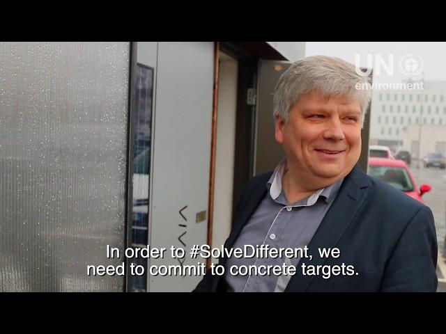 Made in Estonia - #SolveDifferent