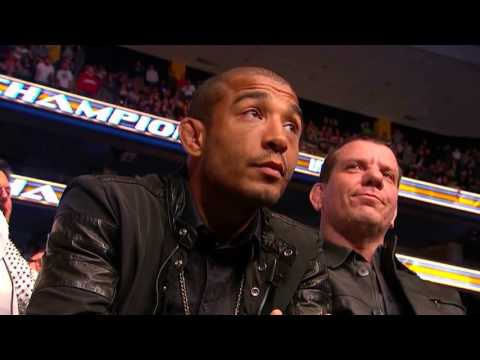 Jose Aldo ║ King Of The Jungle