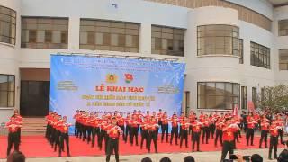 Việt Nam Ơi - Trường T36
