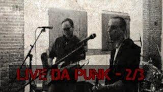 Pan Da Punk - Live Da Punk 2/3