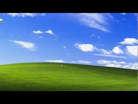 Informática ( Como Autenticar o Windows XP como original para atualização )