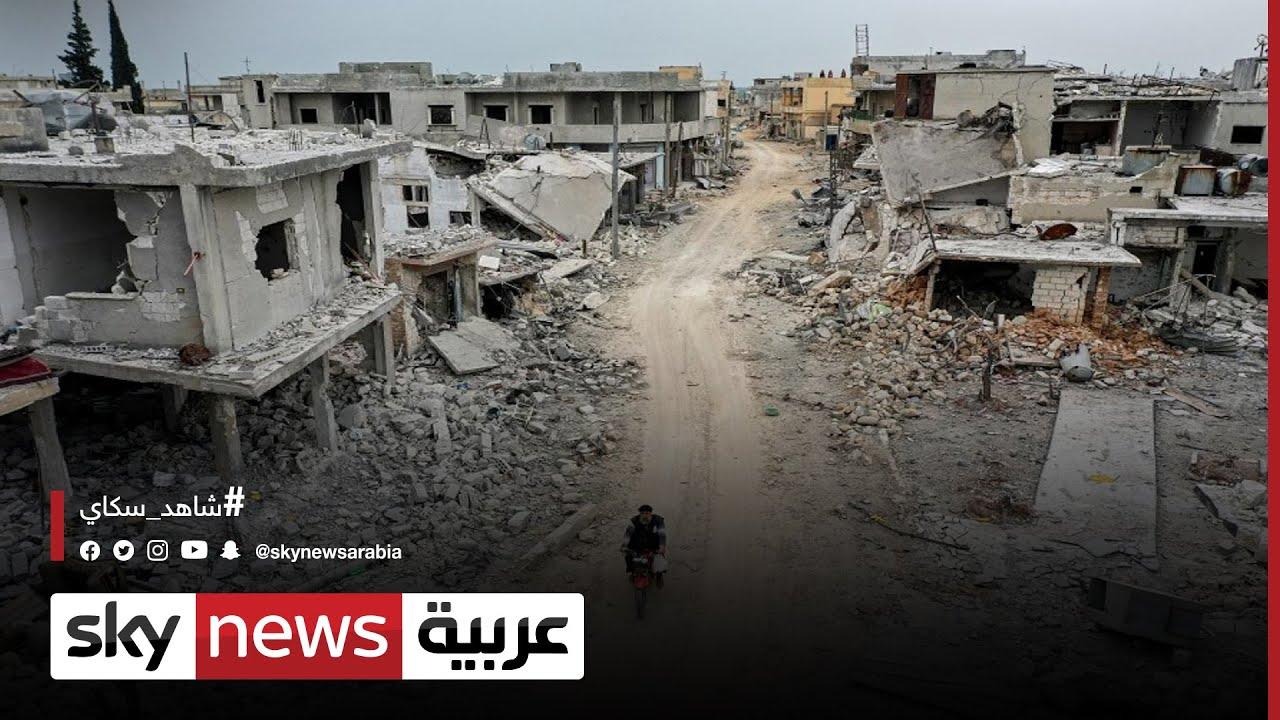 سوريا.. قصف جوي روسي قرب نقطة عسكرية تركية بريف إدلب  - نشر قبل 8 ساعة