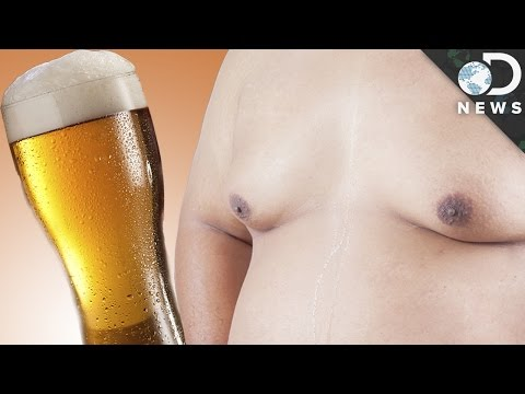is-beer-giving-you-man-boobs?