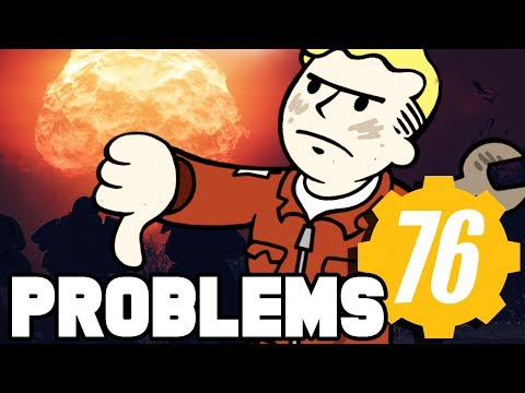 The BIG Problem With Fallout 76