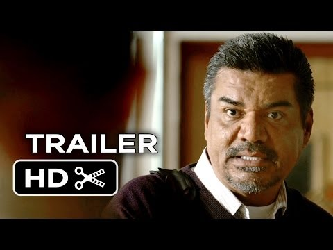 Spare Parts Official Trailer #1 (2015) - George Lopez Drama HD