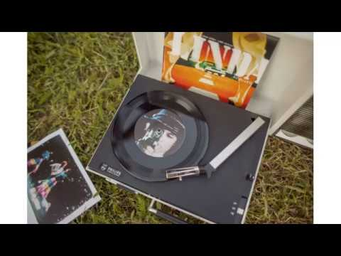 Vukán György - Linda (original theme) - Budabeats Records