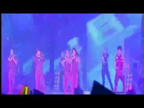 ดาวกระจาย 30กย56 วง Infinite 1st WORLD TOUR 'ONE GREAT STEP' IN BANGKOK
