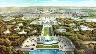Michel-Richard Delalande - Concert de Trompettes pour les Fêtes sur le canal de Versailles