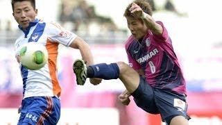 J.League 2013: Top 10 goals - Football Asia