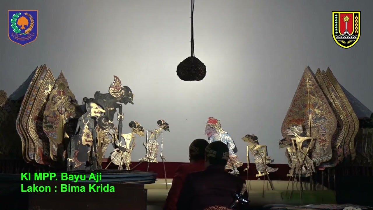 Download KSATRIA PENDAWA PENYELAMAT KAWULA MANAHILAN DALANG KI MPP.BAYU AJI