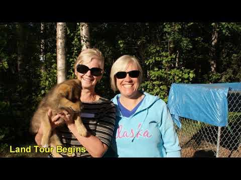 SF, Alaska and the Yukon 2016