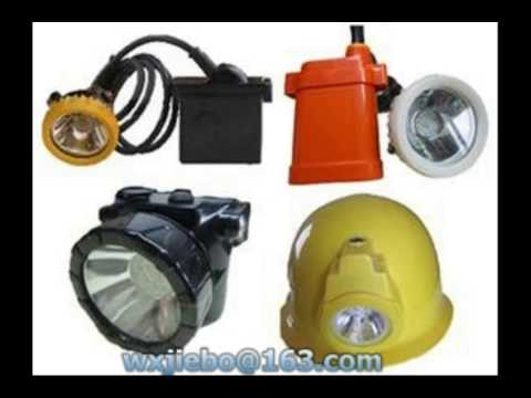LED Miner Lamp, Mining Lamp, Miner Cap Lamp