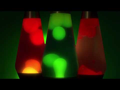 6 Hours of the BEST Lava Lamps for Relaxation