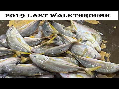 Fish Market Peliyagoda