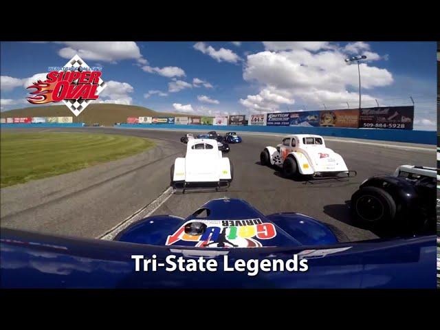 WVSO Legends Thunder 2020-07-16