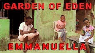 EMANUELLA  GLORIA GARDEN OF EDEN mark angel comedy mind of freeky comedy best comedy
