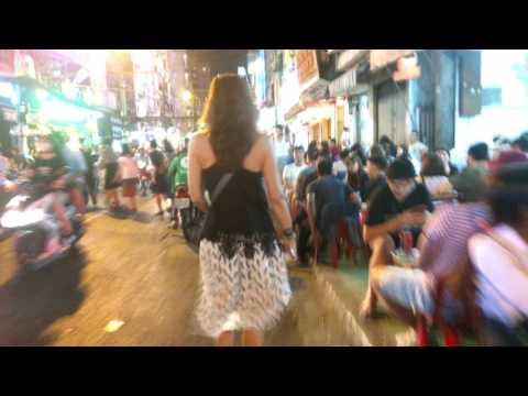 Bui Vien Street - Ho Chi Minh City (1)