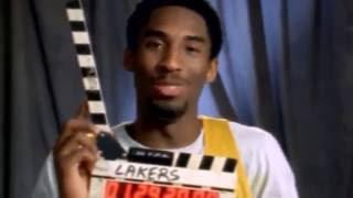 """NBA -Kobe Bryant Mix- """"Me,Myself & I"""""""